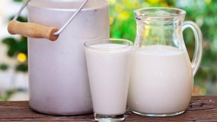 Açık sütlerdeki tehlike!