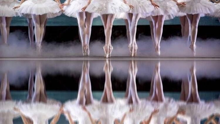 """""""Balerin Prensesler"""" minik tiyatroseverleri bekliyor"""