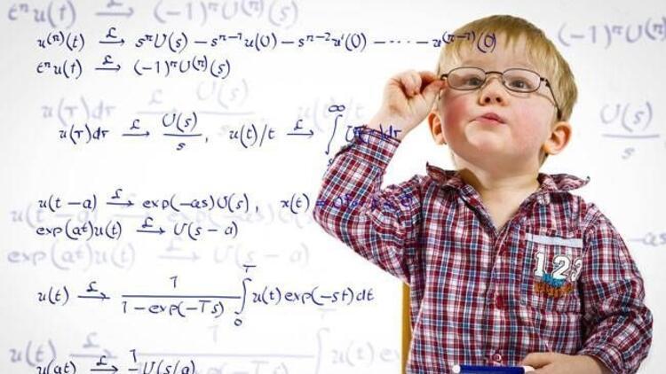 """""""Çocuğuma matematiği nasıl sevdirebilirim?"""""""
