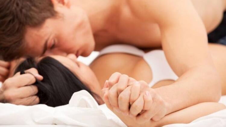 Seks yapmanın bir faydası daha ortaya çıktı