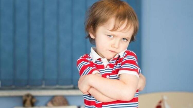 Çocuklarda istenmeyen davranışlarla nasıl baş edilir?
