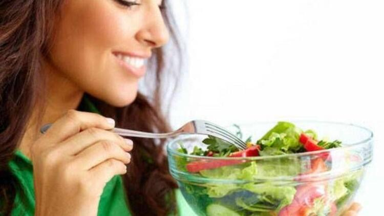 Diyetinizden bu kış salatasını eksik etmeyin