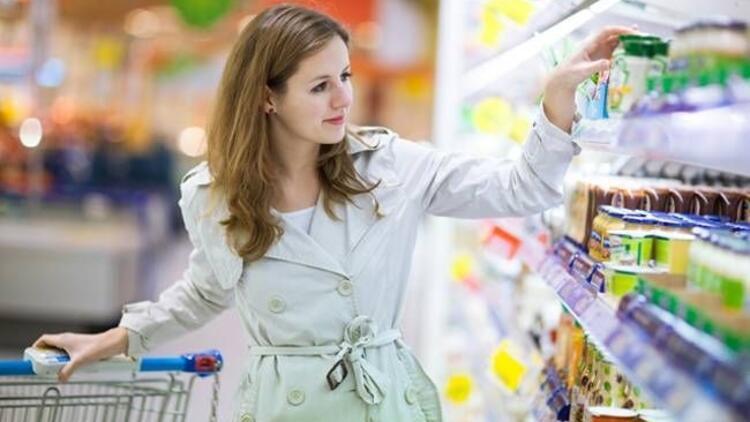 Alışveriş ürünlerinde yeni bir sorun daha!