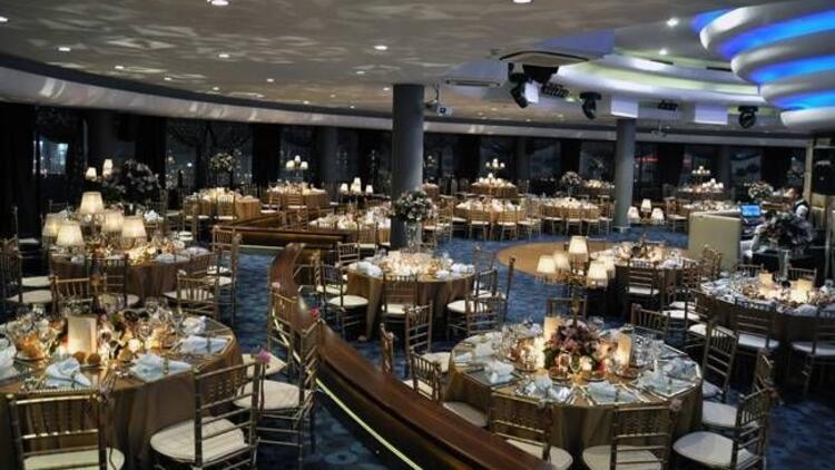 Sürmeli İstanbul'da özel günler masala dönüşsün