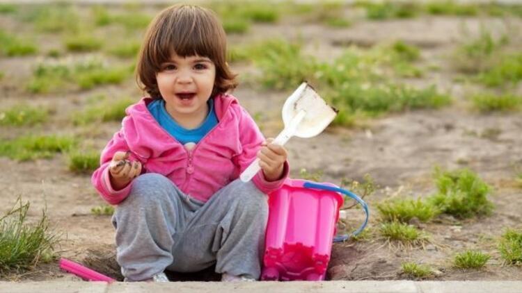 2 yaş döneminde oyuncak seçimi