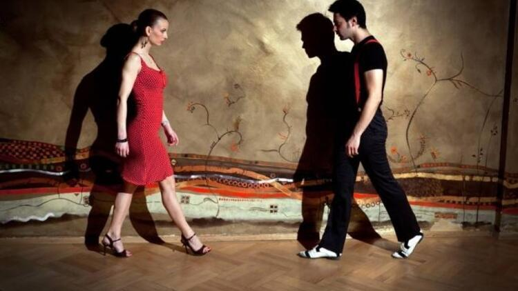 Tango terapi gerginlikleri azaltıyor!