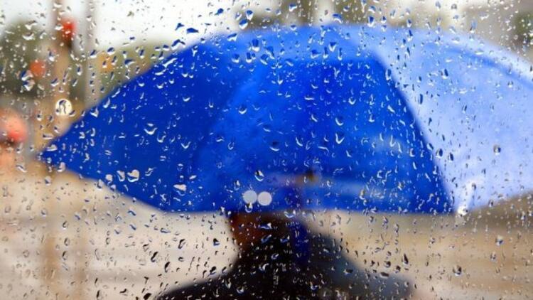 Şemsiyeleri açmaya hazırlanın