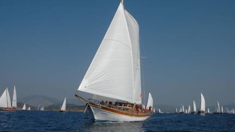Bodrum Cup Yelken Yarışları başlıyor!