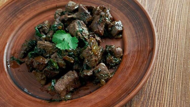 Kurban etinden hazırlayabileceğiniz yemekler