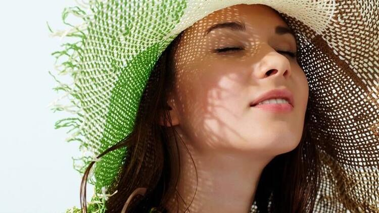 Yaz aylarında cilt sağlığını korumanın yolları