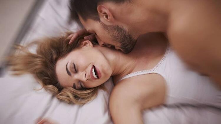 Orgazm olamayan kadınlara tavsiyeler