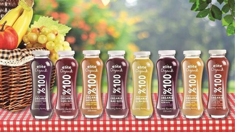 Dalından şişeye, şişeden tüm organikseverlere...
