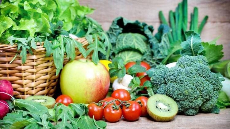 Şişkinlik sorununa bu besinlerle son verin!