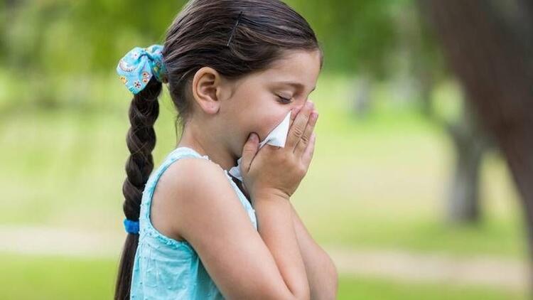 Çocuklarda alerjiye nasıl tanı konur?
