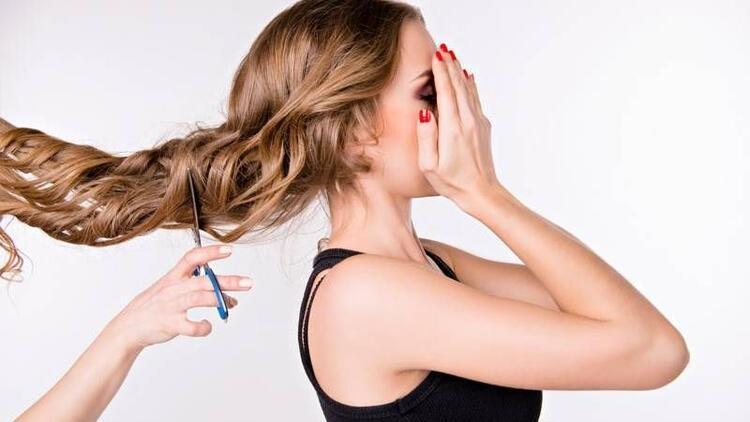 Boyadan yanan saçlara ne yapılabilir?