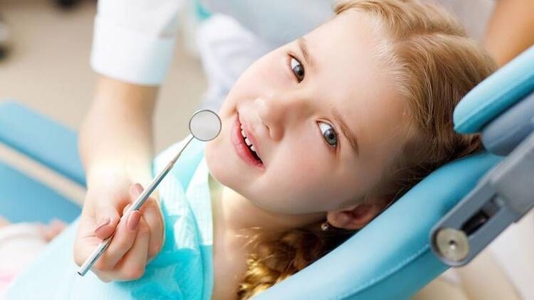 Diş tedavileri sırasında çocuklar acı hisseder mi?