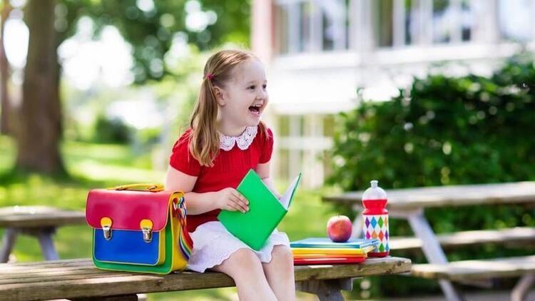 Çocuğunuz okula başlamaya hazır mı, test edelim!