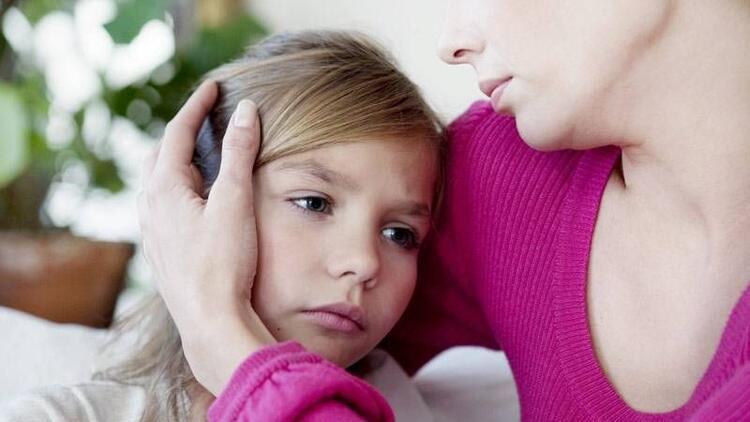 Çocuklarda şiddetli ishalin sebebi: Rotavirüs