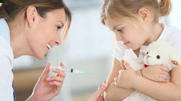 Çocuklarda verem tanı ve tedavisi