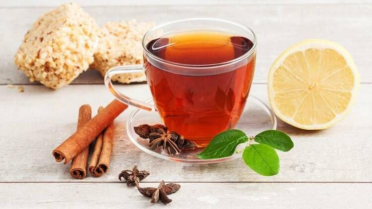 Çayın içine bunları katın!