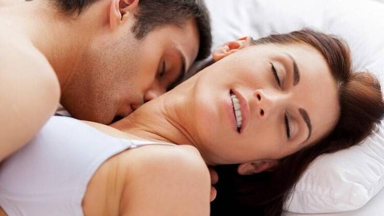 Seks yapmak için 9 neden!