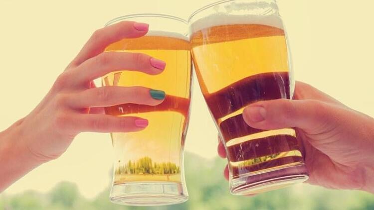 Yazın alkol tüketirken nelere dikkat edilmeli?