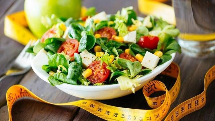 En çok yapılan diyet yanlışlarını açıklıyoruz!