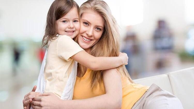 Çocuğunuza bağlı mısınız yoksa bağımlı mı?