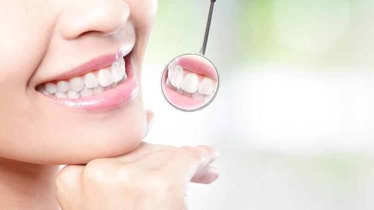 Mor diş etleri nasıl tedavi edilir?