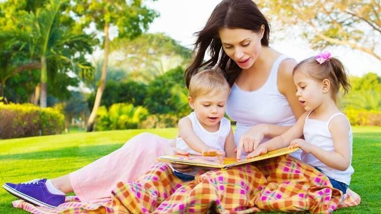 Çocuğunuzun yaratıcı düşünebilmesi sizin elinizde!