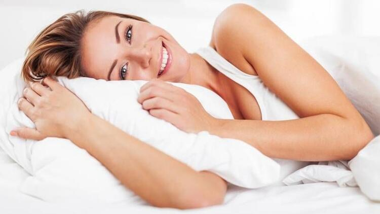 Uyku kalitenizi arttırmanın 20 yolu!