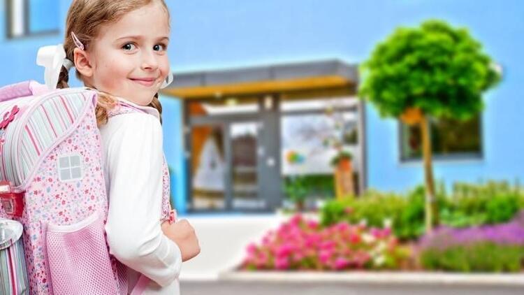 Çocuğunuzun okula alışmasını sağlayacak 10 adım