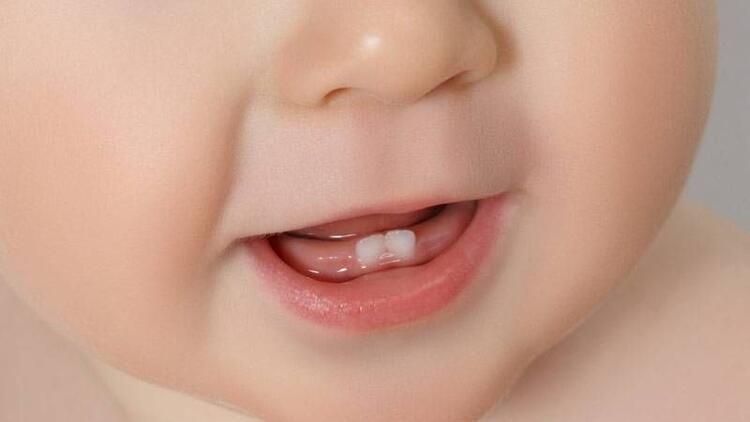 Bebekler dişli doğabilir mi?