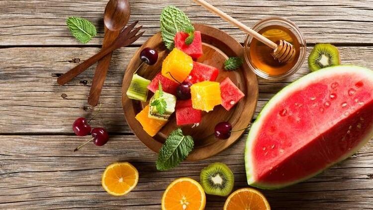 Kalp ve damar sağlığı için C vitamini tüketin!