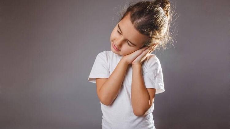 Çocuklarda bir uyku bozukluğu çeşidi: Uyurgezerlik