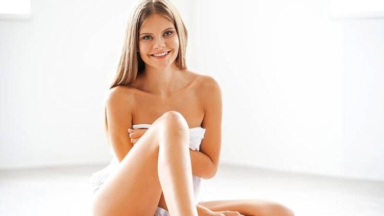 15 dakikada genital bölgenizi beyazlatabilirsiniz!