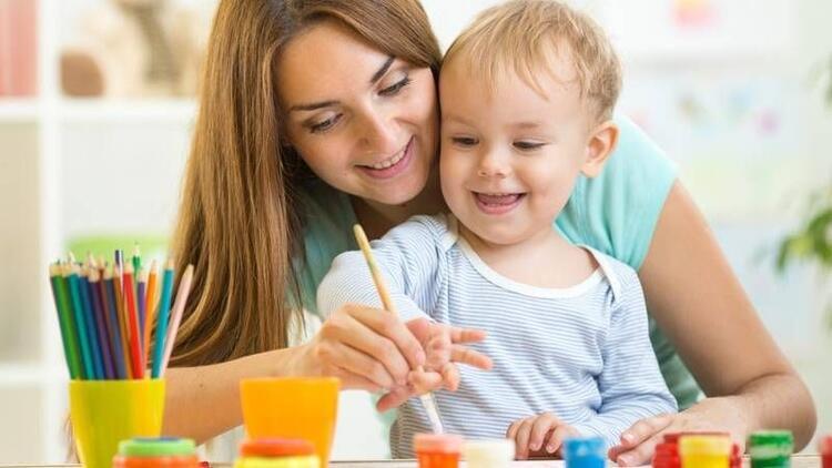 Okul öncesinde çocuğa ne tür eğitimler verilir?