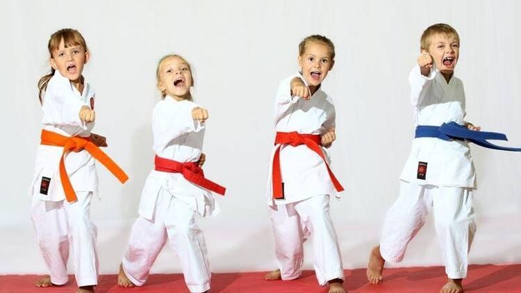 Çocuğuma spor yapmayı nasıl sevdirebilirim?