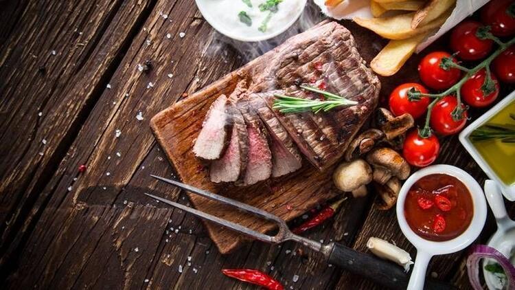 Bayrama özel 4 günlük diyet ve tarif listesi!