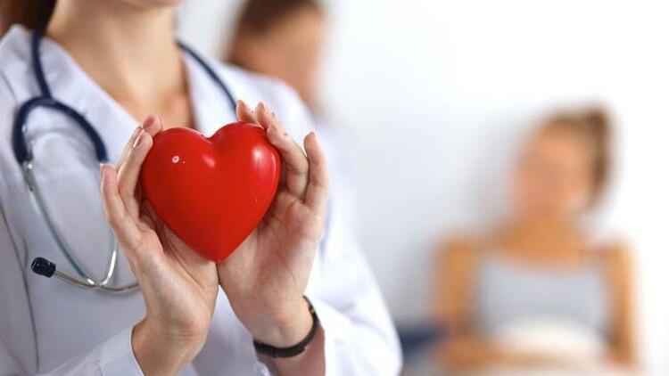 Kalp sağlığı için 12 altın öğüt!