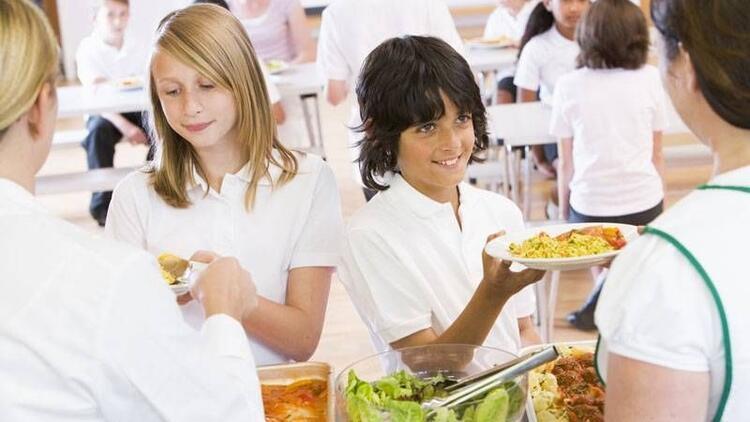 Okul kantinlerine yeni düzenleme!