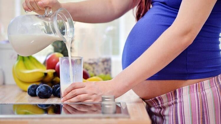 Hamilelik ve sonrasında omega şart!