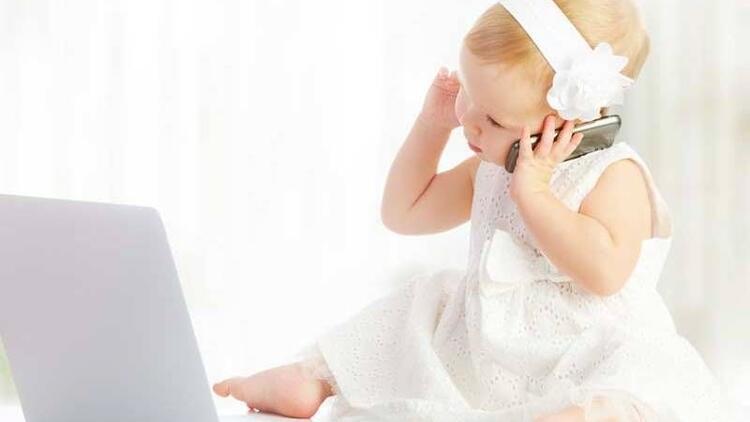 Çocuklar nasıl dil edinir?