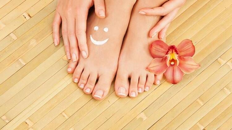 Ayaklarımızın sağlığımız hakkında söylediği 9 şey