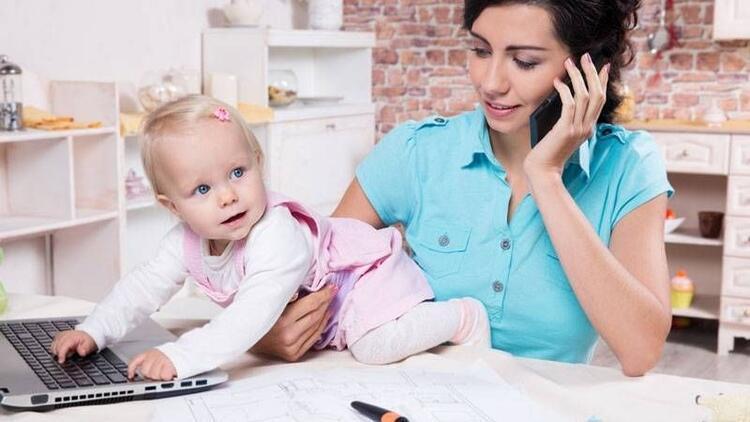 Kadınlar hem kariyer hem de çocuk yapabilir mi?