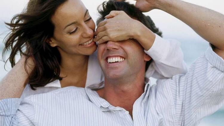 Erkekleri gizliden gizliye mutlu eden 10 şey
