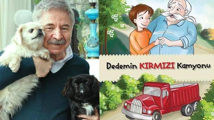 Ali Kırca'dan çocuklar için kitap!