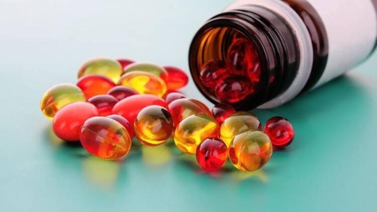Bilinçsiz tüketilen vitaminler hasta edebilir!