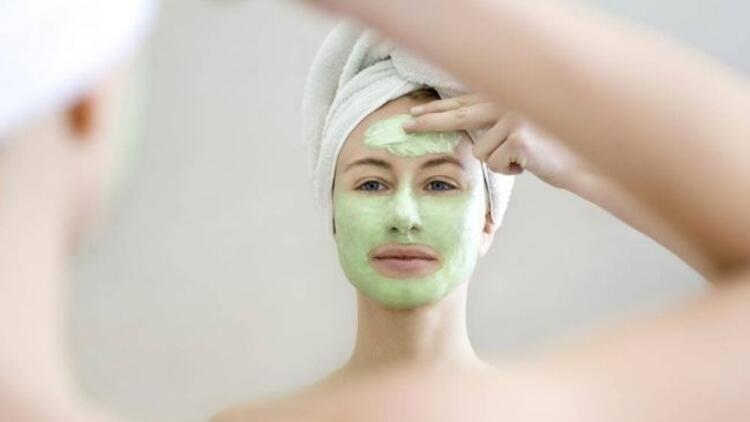 Nane maskesini haftada 3 defa uygulayın