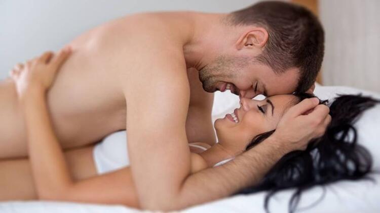 Seks yaparken konuşmayın!